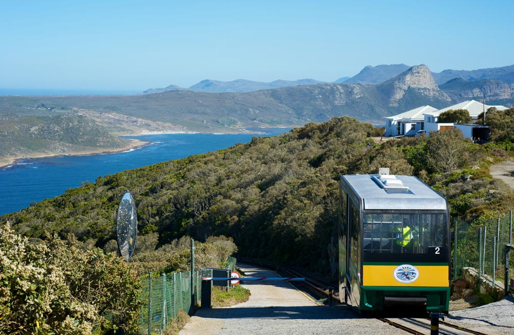 Cape-Point-Funicular