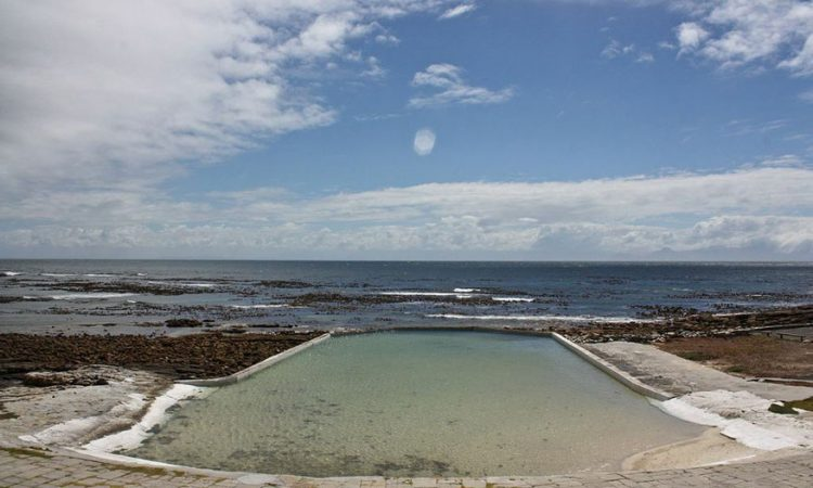 Where to braai at Cape Point