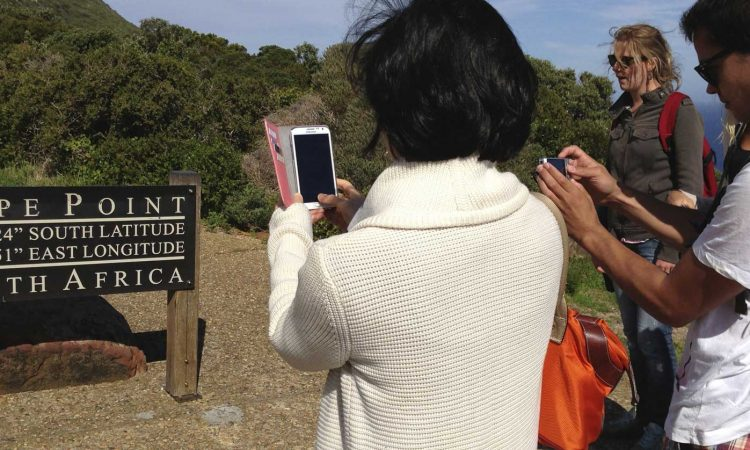 Cape Point celebrates highest numbers since 2007