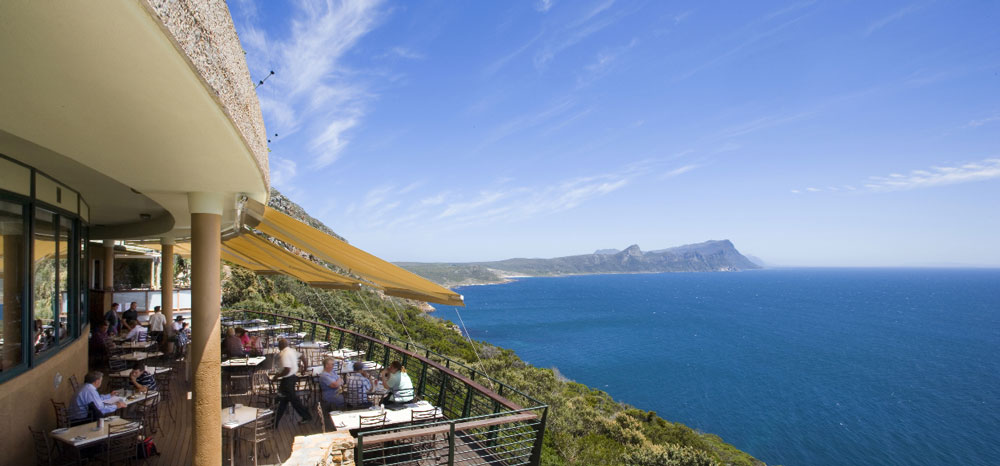 Two Oceans Restaurant no longer serving West Coast rock lobster