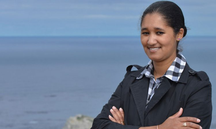 The People Behind Cape Point - Renate Baatjies