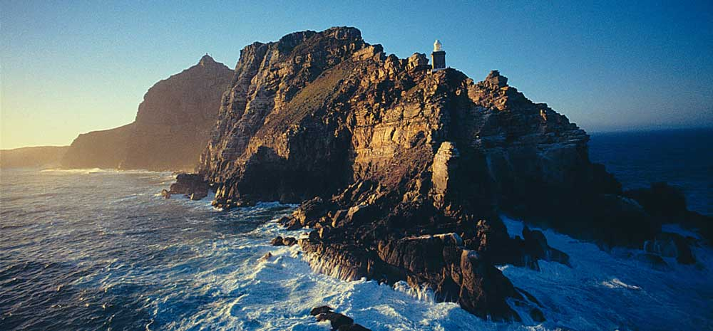 Thebe Tourism Group Now 100 Owner Of Cape Point