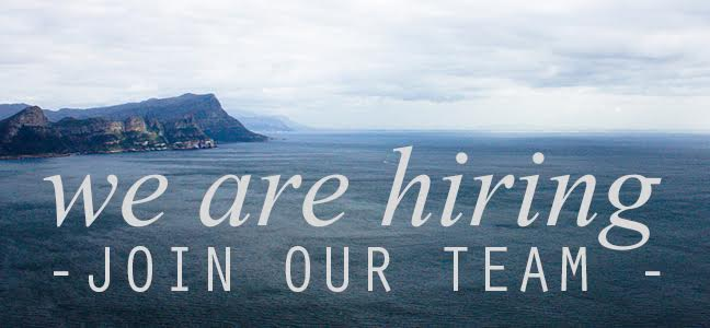Intern required at Cape Point