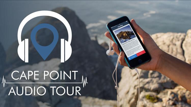 Free Cape Point Audio Tour