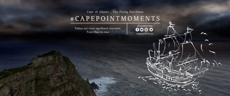 The Cape of Ghosts