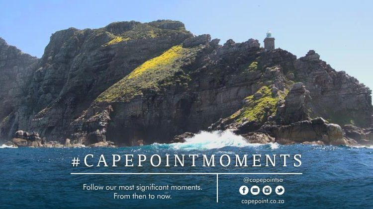 #CapePointMoments