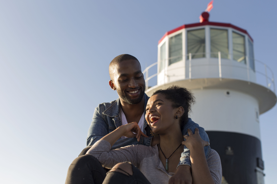 10 romantic things to do at Cape Point