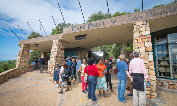 How to get to Cape Point