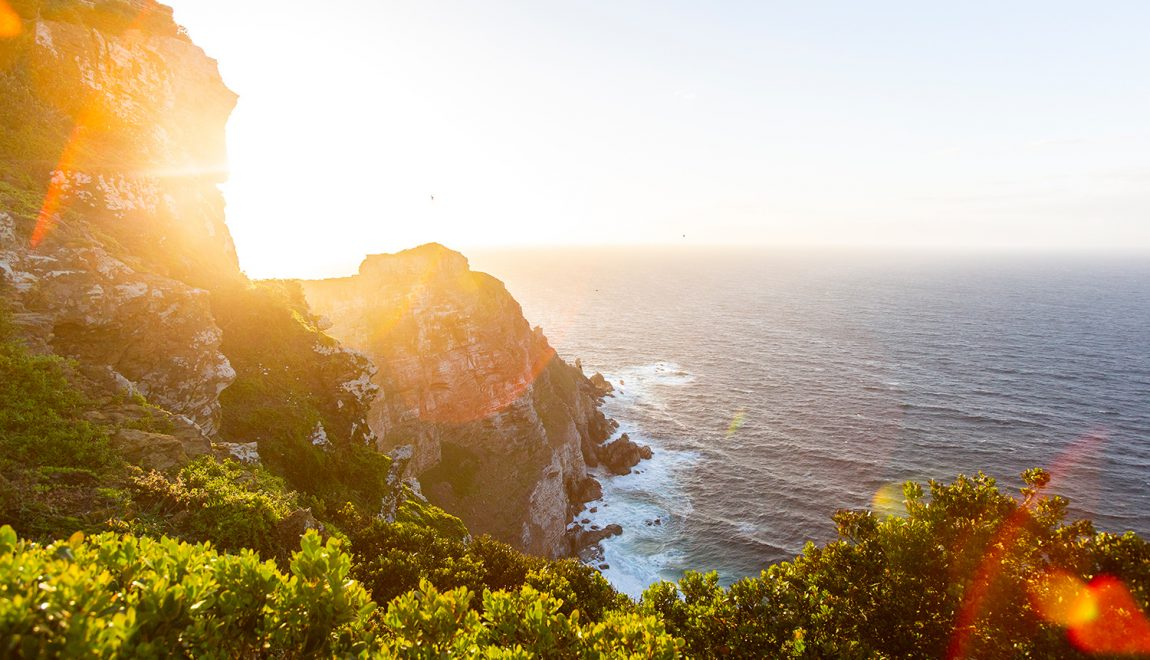 Cape Point wins Lilizela Award for Scenic Beauty
