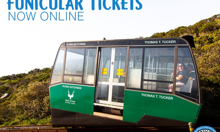 Purchase your funicular tickets online!
