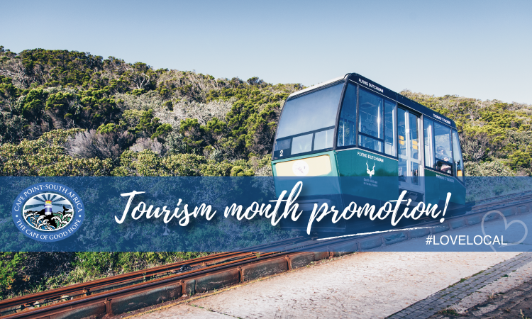 Cape Point visitor facilities to reopen