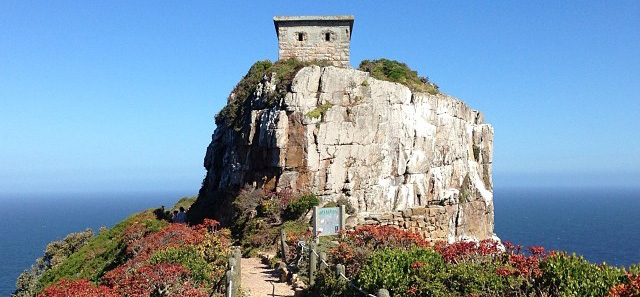 December #CapePoint Instagram Highlights