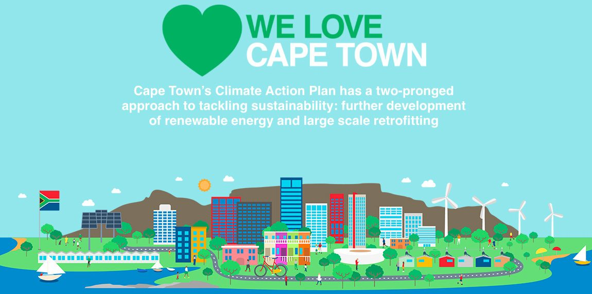 We Love Cape Town (And you should too!)