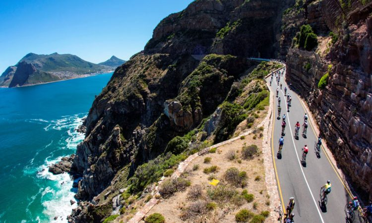 Selected facilities at Cape Point closed during Argus Cycle Tour