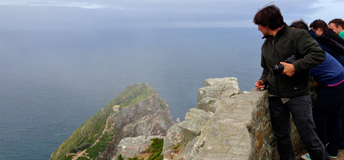 Cape Point's Responsible Approach