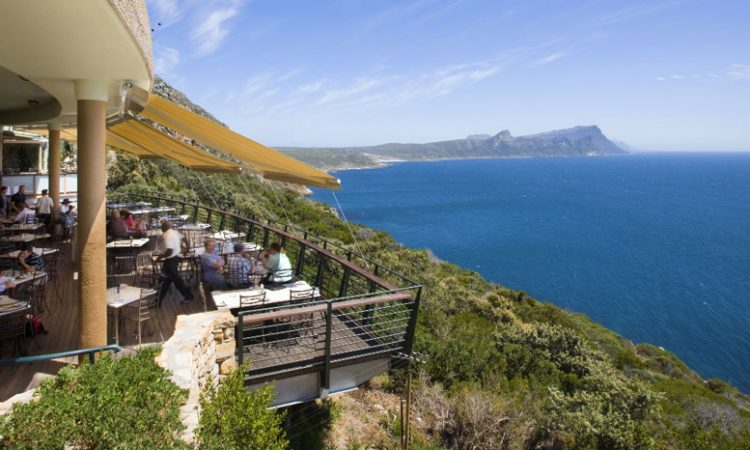 Cape Point's scenic beauty wins top tourism award