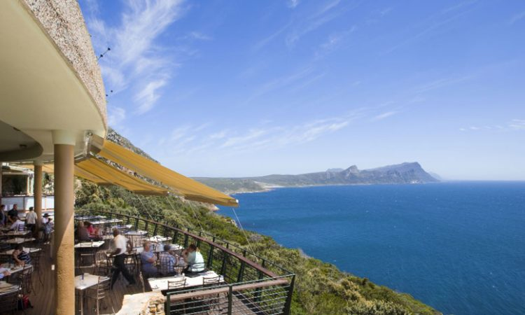Love is in the air at South Africa's most scenic destination
