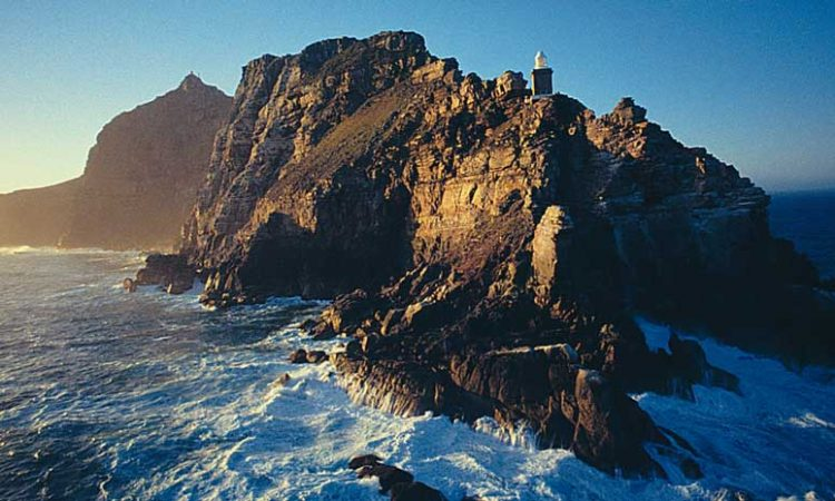 Local Visitors Boost Cape Point's Festive Season [INFOGRAPHIC]