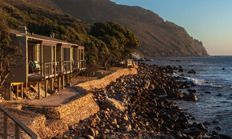 Tintswalo Atlantic is back, better than ever, and the perfect companion to a Cape Point adventure