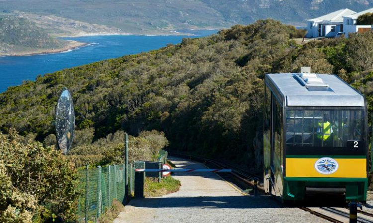 Planned Downtime On Flying Dutchman Funicular At Cape Point