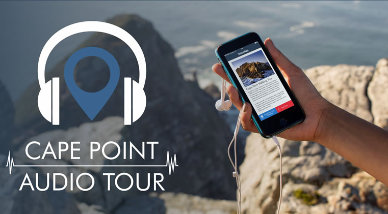 Free Cape Point Audio Tour