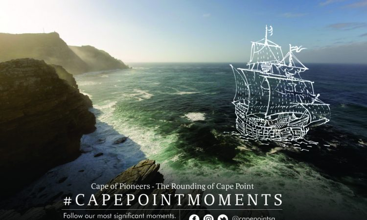 The Cape of Pioneers