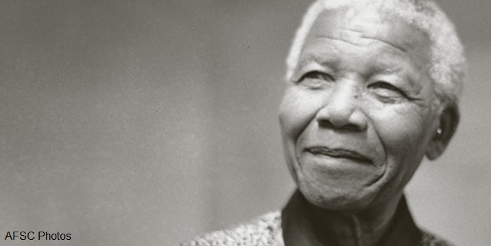 10 things to do for #MandelaDay