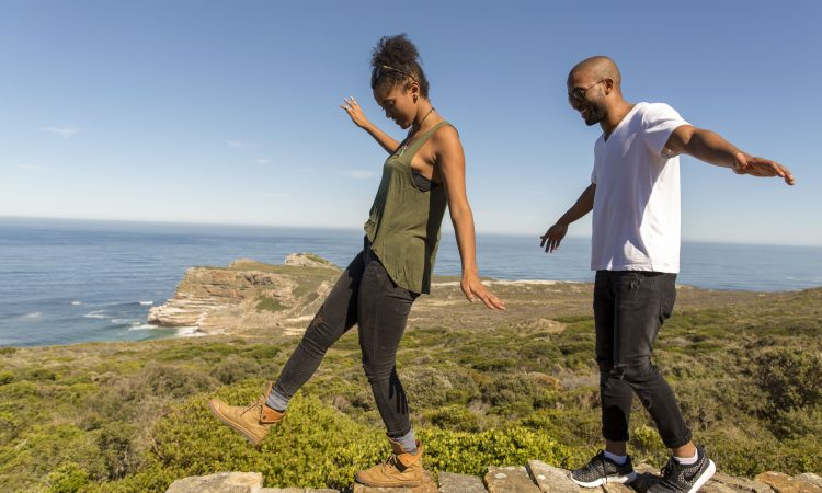 Accessibility at Cape Point