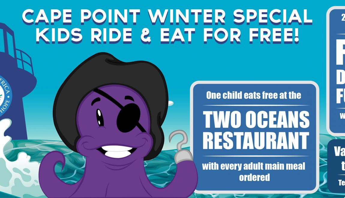 Cape Point Winter Special