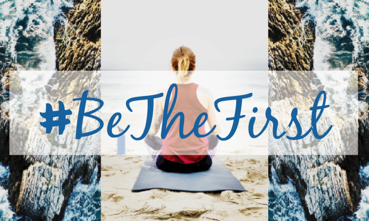 Cape Point launches #BeTheFirst