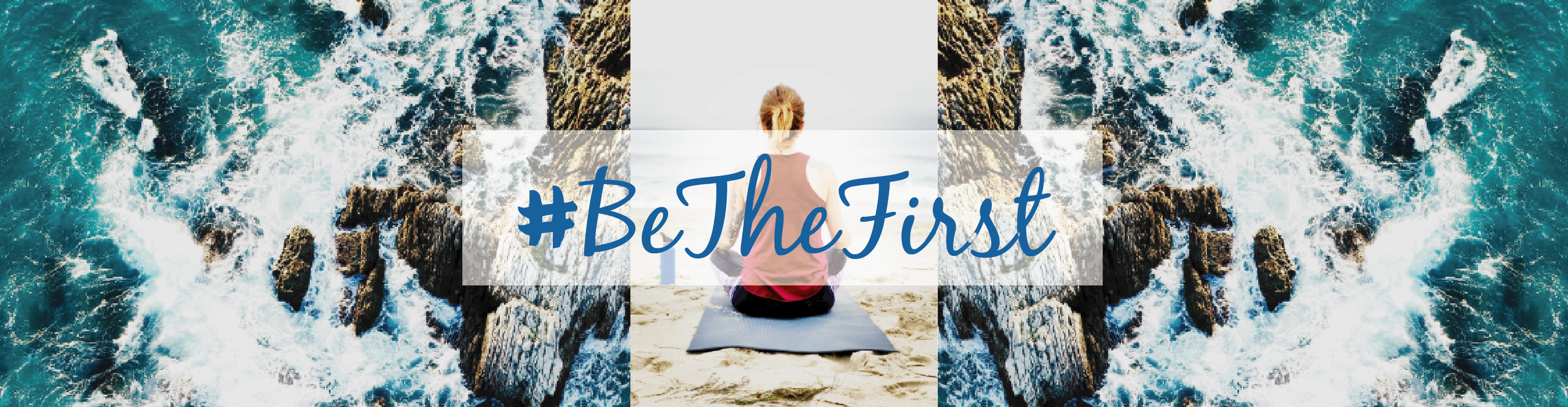 Be the first blog post header-01