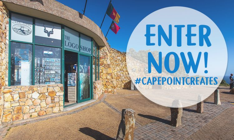 COMPETITION: #CapePointCreates