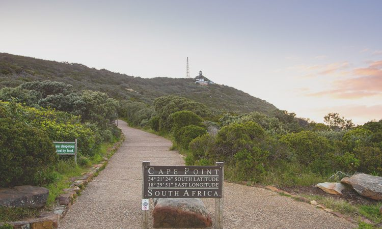 Easter Weekend Information for Table Mountain National Park