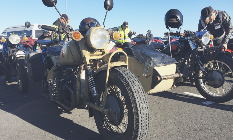Influencer Sidecar experience!