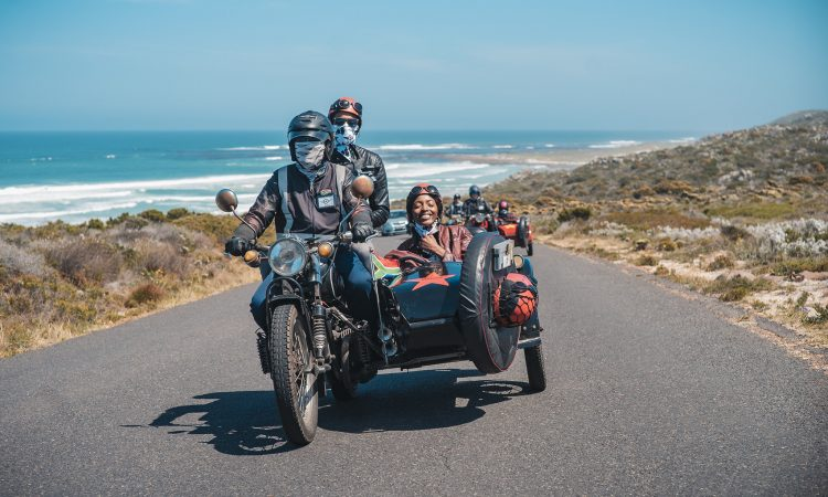 WATCH: Mousa shares his take on a recent Cape Point Experience