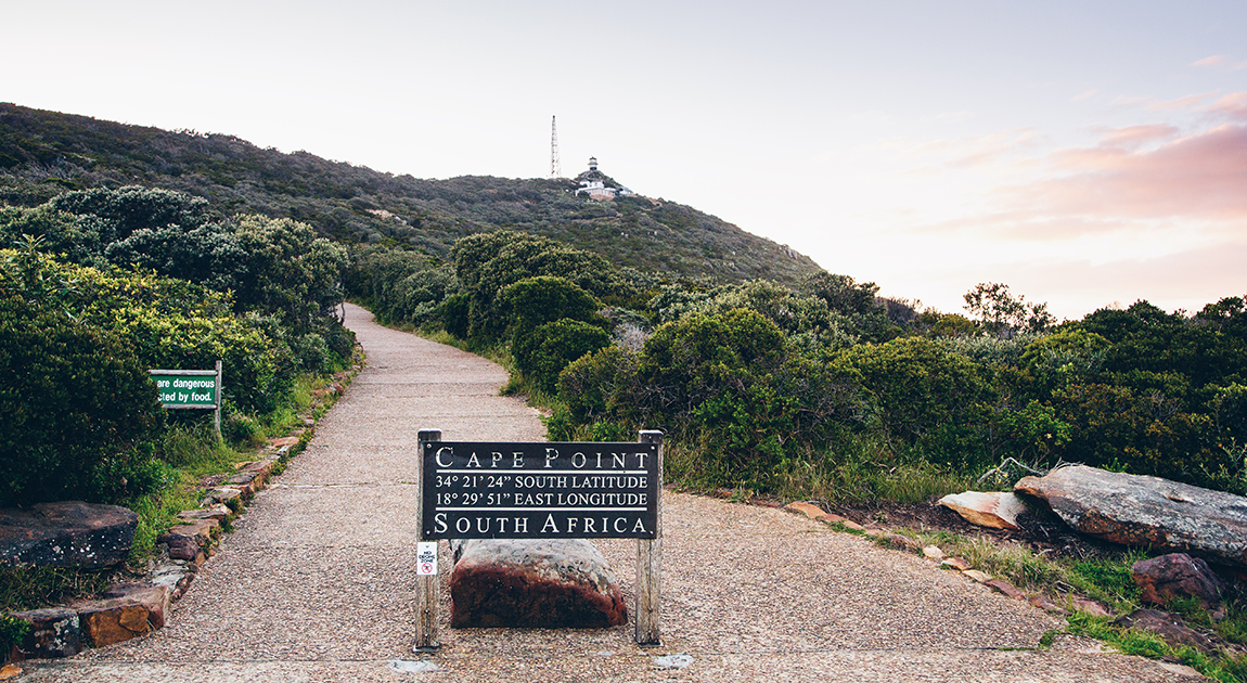 Level 3 lockdown update: Cape Point remains closed
